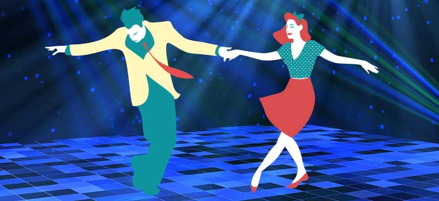 Danseband abc