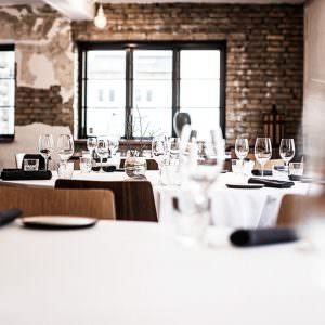 Restaurant Domestic © photo: Jesper Rais, www.raisfoto.dk